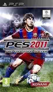 Descargar Pro Evolution Soccer 2011 [Spanish Latino] por Torrent